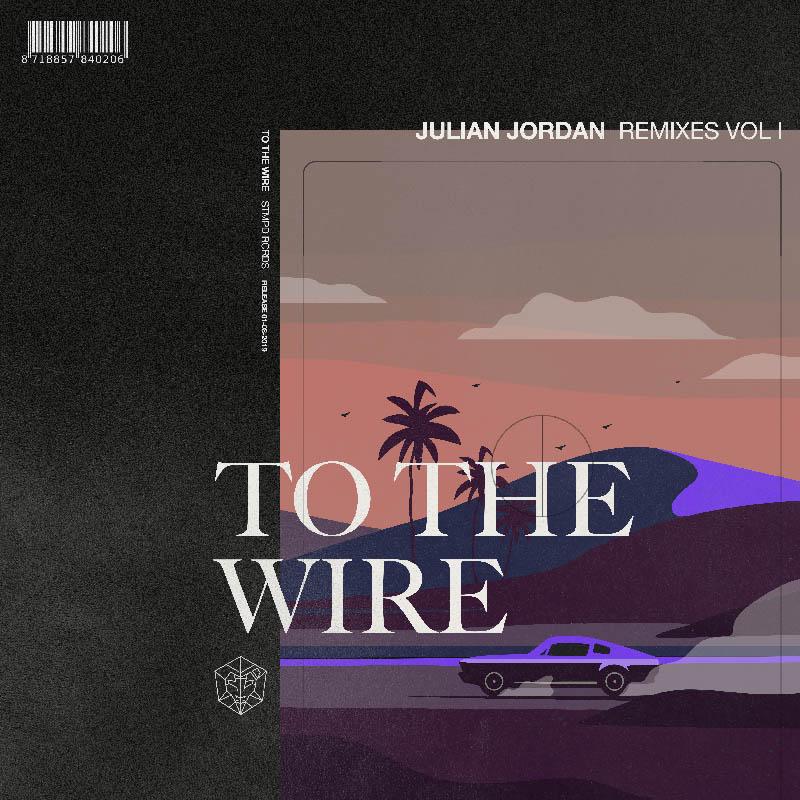 Pre-save To The Wire (Laszlo Remix) on Spotify!